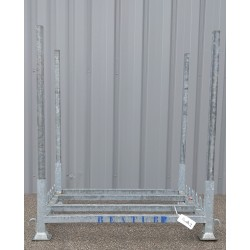 Rack H pour 18 garde-corps  occasion