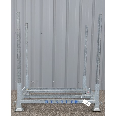 Rack H pour garde-corps  occasion